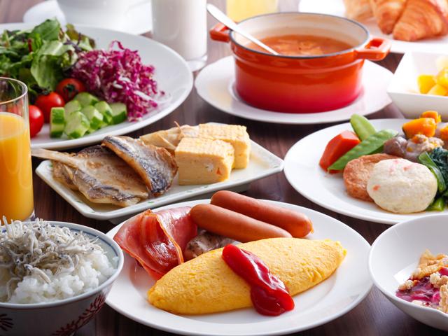 ホテルニューアワジ プラザ淡路島 島の恵みを和食とフレンチで味わう冬会席