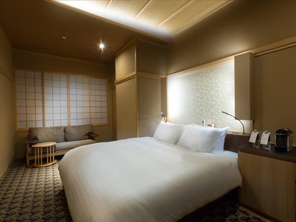 清水小路 坂のホテル京都 / モデレートダブル 30平米
