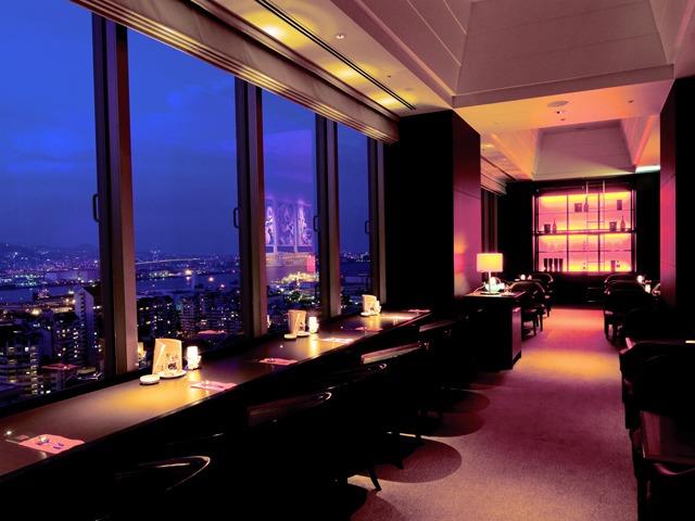 神戸ベイシェラトン ホテル&タワーズ 【Best Rate】シェラトン・ジュニアスイート