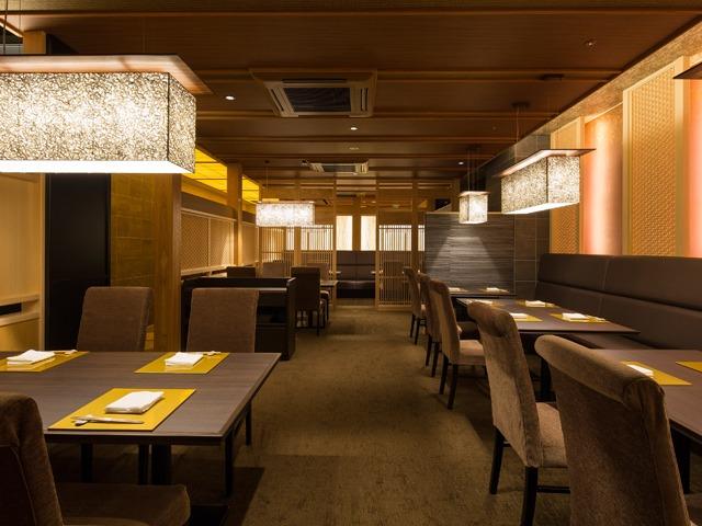 神戸ベイシェラトン ホテル&タワーズ 【日本料理 -松風-】平日限定★懐石ディナー&50種以上の朝食ブッフェ