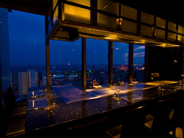 神戸ベイシェラトン ホテル&タワーズ / 【シェラトンフロア】モデレートツイン(28平米)