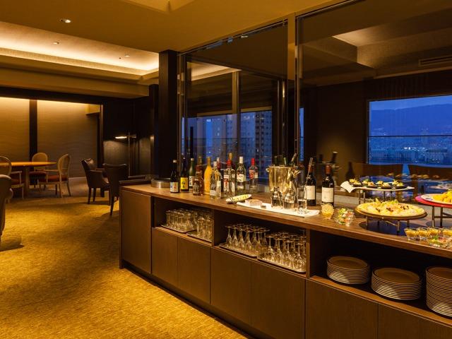 神戸ベイシェラトン ホテル&タワーズ 【正規料金】Stay at the Towers