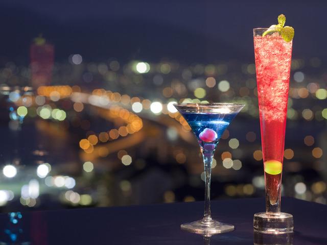 神戸ベイシェラトン ホテル&タワーズ 【Bay Style】14階以上・夜景を臨むお部屋