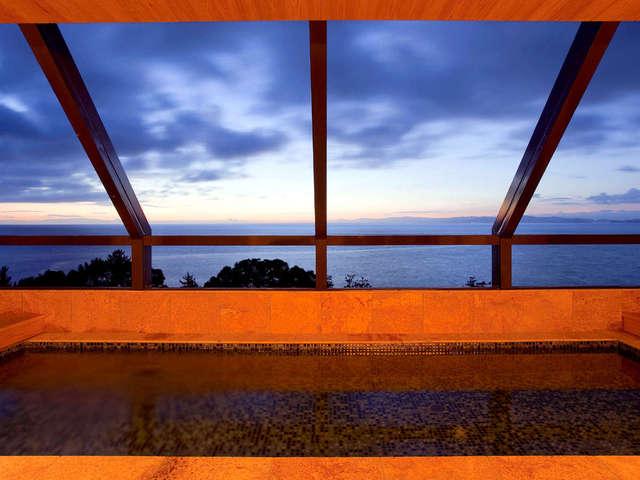 海のホテル 島花 【Sweet Night Memories】星降る夜空のXmas(2食付)