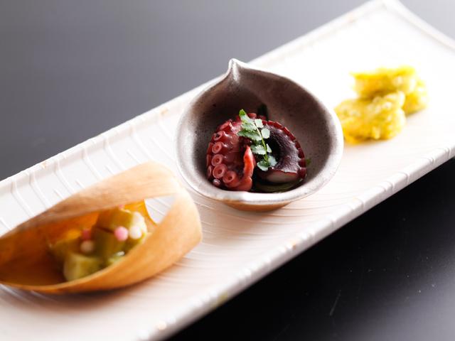 ザ・シロヤマテラス津山別邸 / 晴れの国おかやま・美作の国のごちそうをリーズナブルに味わう二食付ステイ