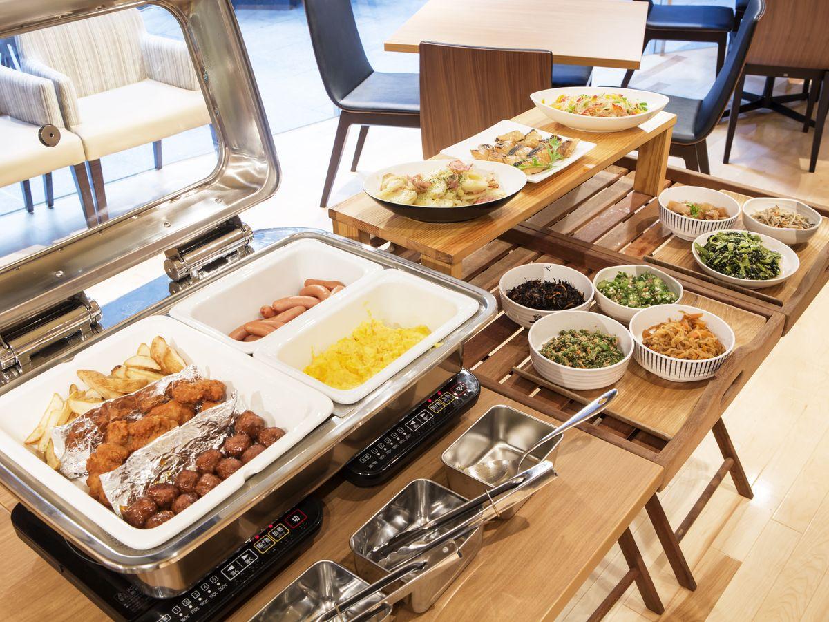 ホテルマイステイズ立川 / 朝食付きプラン