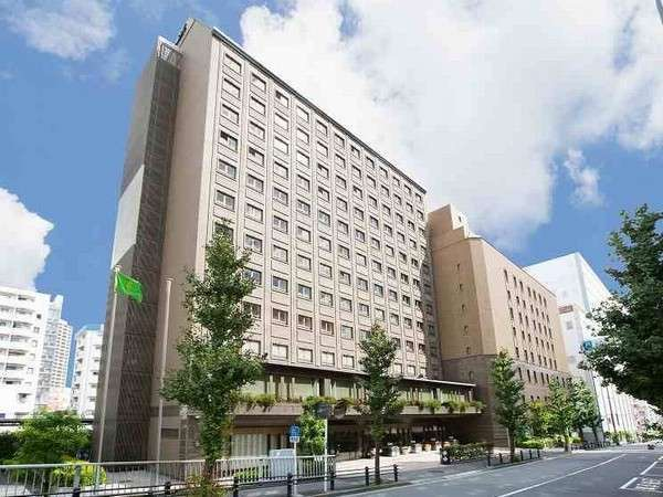 ホテルベルクラシック東京 / 【ビジネス・レジャー】早期割60 ◆朝食付◆スタンダードプランより1室あたり2,500円お得♪