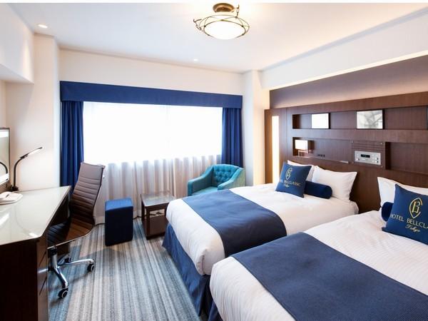 ホテルベルクラシック東京 / 【ビジネス・レジャー】◆素泊まり◆バスルームとトイレがセパレート☆″