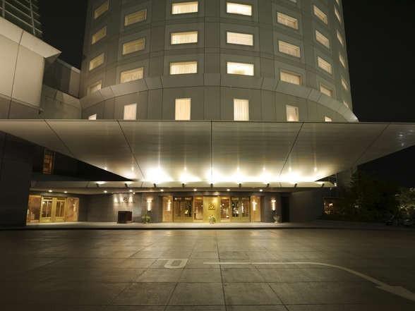浦安ブライトンホテル東京ベイ / 【60日前早割/素泊まり】早期予約にオススメなグッドプライス<全室禁煙>