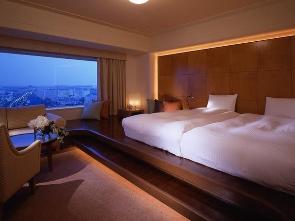 浦安ブライトンホテル東京ベイ Room Danran(ルームだんらん)