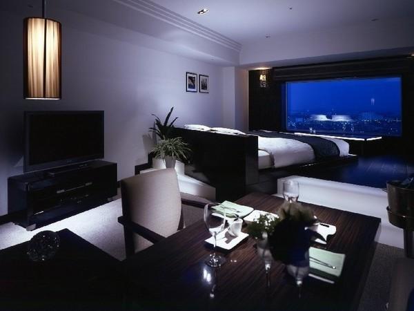 浦安ブライトンホテル東京ベイ / The 3 Style