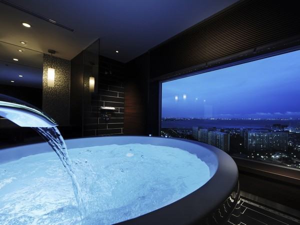 浦安ブライトンホテル東京ベイ / View Bath ~Sol~