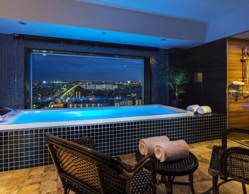 浦安ブライトンホテル東京ベイ / The Pool Bath