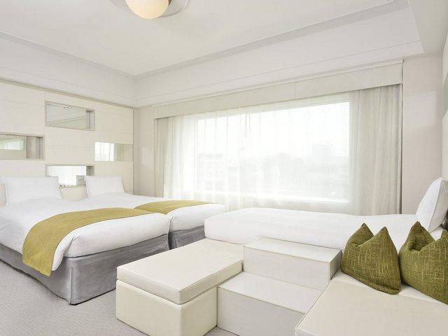 浦安ブライトンホテル東京ベイ / Neo Standard【禁煙】(19/2/1~)