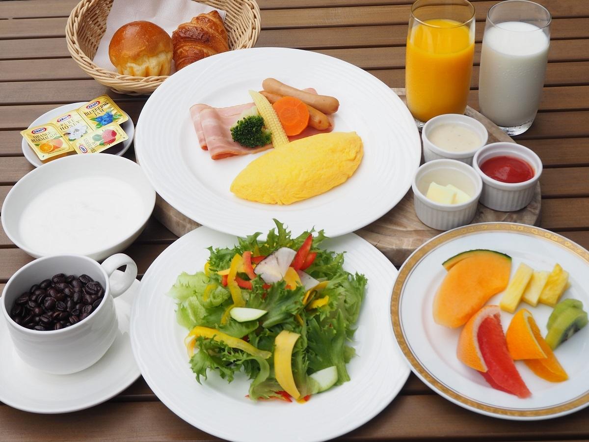 第一ホテルアネックス / 【航空券付宿泊プラン】日替わりリーズナブルプラン(朝食付き)