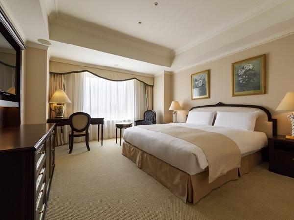 第一ホテル東京 / 【早期割30】Early Bird~30日前まで受付~(選べる朝食付き)
