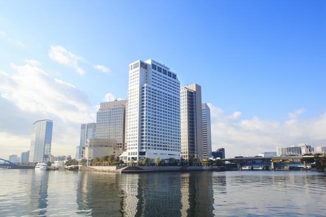 第一ホテル東京シーフォート 【ベーシックステイプラン】素泊まり