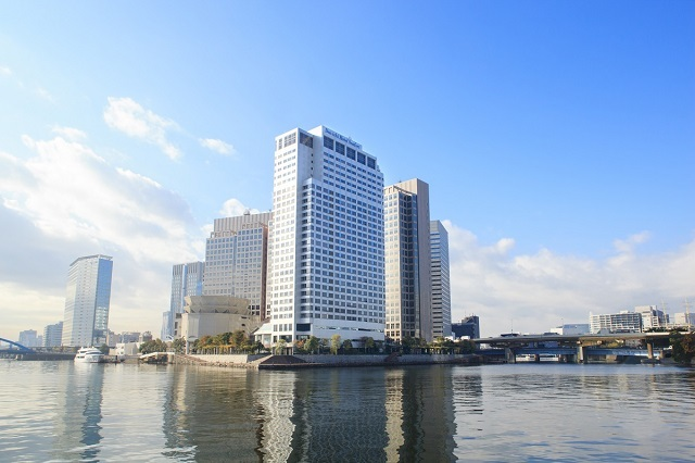 第一ホテル東京シーフォート 【早割60】 羽田空港まで18分!前後泊に最適! 23階以上のお部屋でゆったりSTAY♪ ~素泊まり~