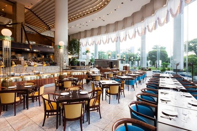 第一ホテル東京シーフォート 【早割45】 羽田空港まで18分!前後泊に最適! 23階以上のお部屋でゆったりSTAY♪ ~朝食付き~
