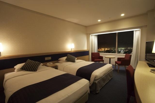 第一ホテル東京シーフォート / ブリッジダブル禁煙