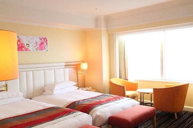 第一ホテル東京シーフォート エグゼクティブスイート