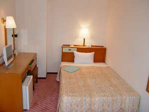 瑞江第一ホテル / シングル ◆禁煙室◆