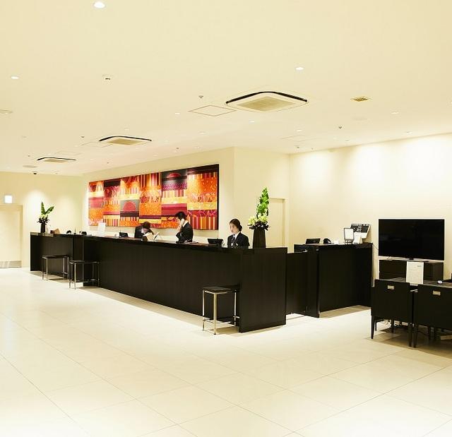 銀座グランドホテル 【ショートステイ】18時以降チェックインの方におすすめ◆朝食付き