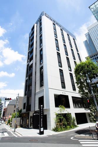 変なホテル東京 赤坂 【早期割引30】予定が決まればおトクに予約!早い者勝ちプラン♪<食事なし>