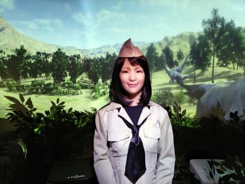 変なホテル東京 羽田 <食事なし>フロントでは恐竜がお出迎え♪羽田空港最速10分!無料送迎バス有~直前予約OK!