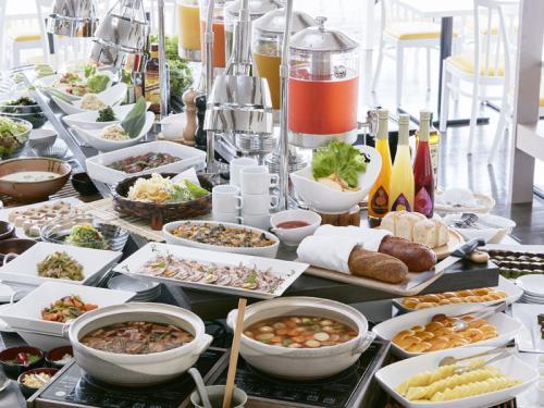 変なホテル ハウステンボス / DP☆【期間限定】変なホテルキャンペーンプラン(朝食付き)