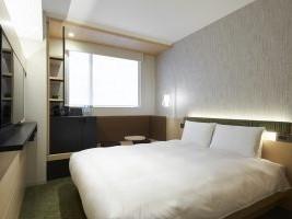 HOTEL 1899 TOKYO 【禁煙】スーペリアダブルA -IORI-