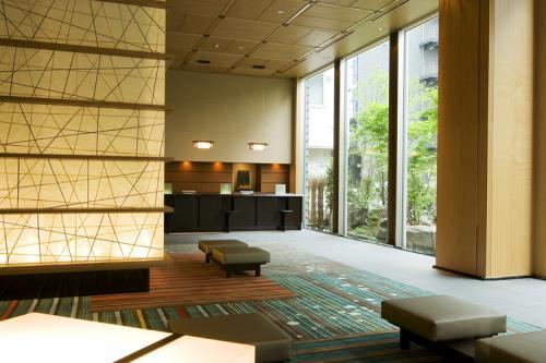 庭のホテル 東京 / 【朝食付き】ハリウッドツインステイ~カップル・ご家族に