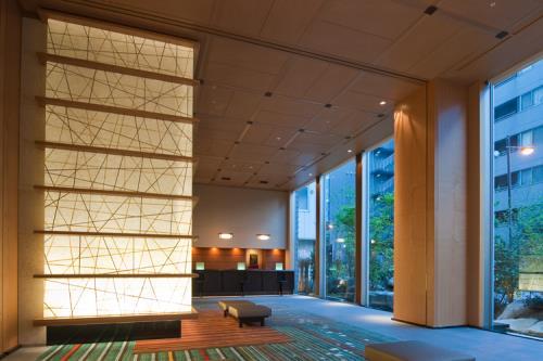 庭のホテル 東京 スタンダードプラン 素泊まり