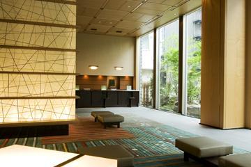 庭のホテル 東京 【お日にち限定・室数限定】食事なし特別料金プラン