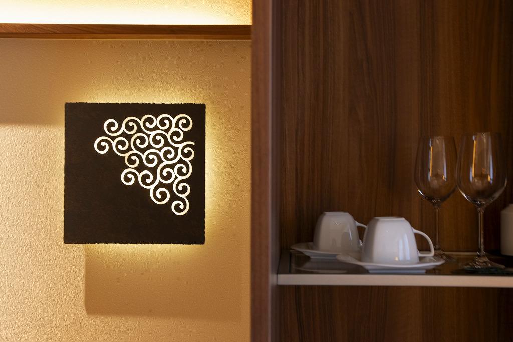 からくさホテルプレミア東京銀座 スーペリアツイン
