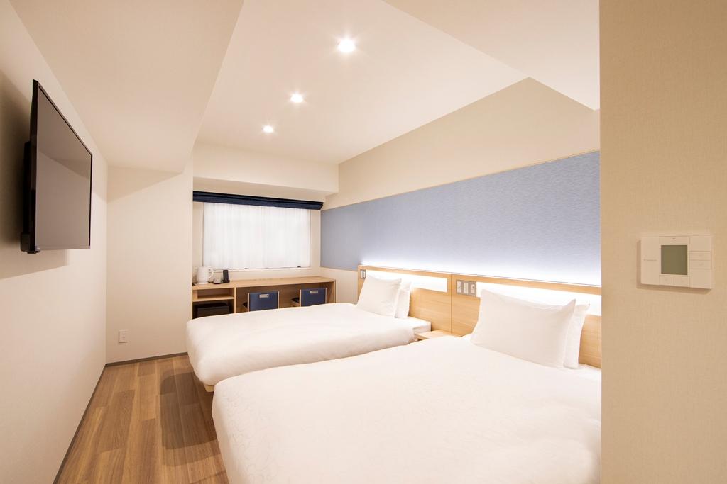 からくさホテル TOKYO STATION / スタンダードツイン