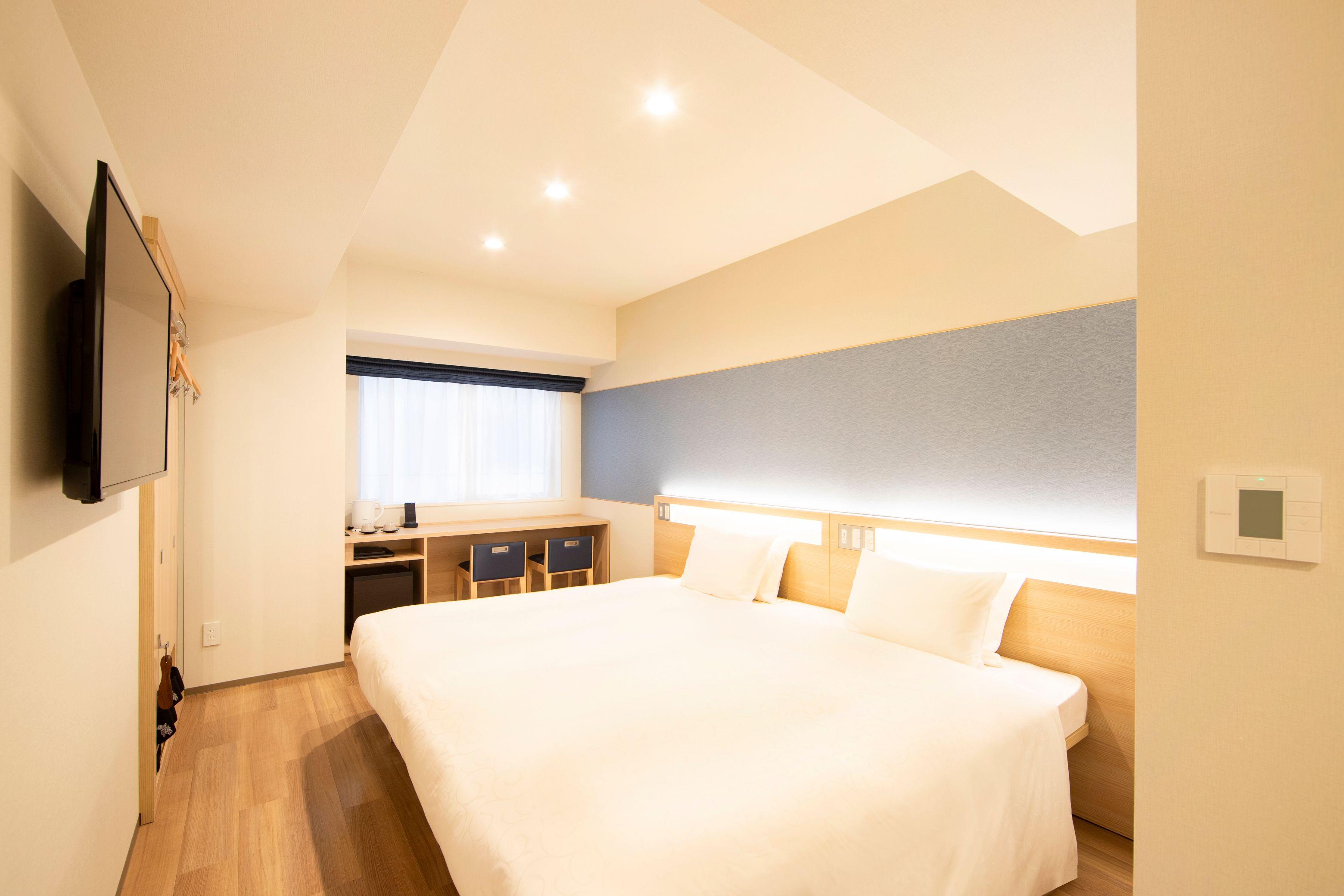 からくさホテル TOKYO STATION / スタンダードダブル