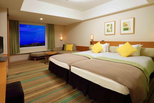東京ベイ舞浜ホテル シンフォニールーム■禁煙■