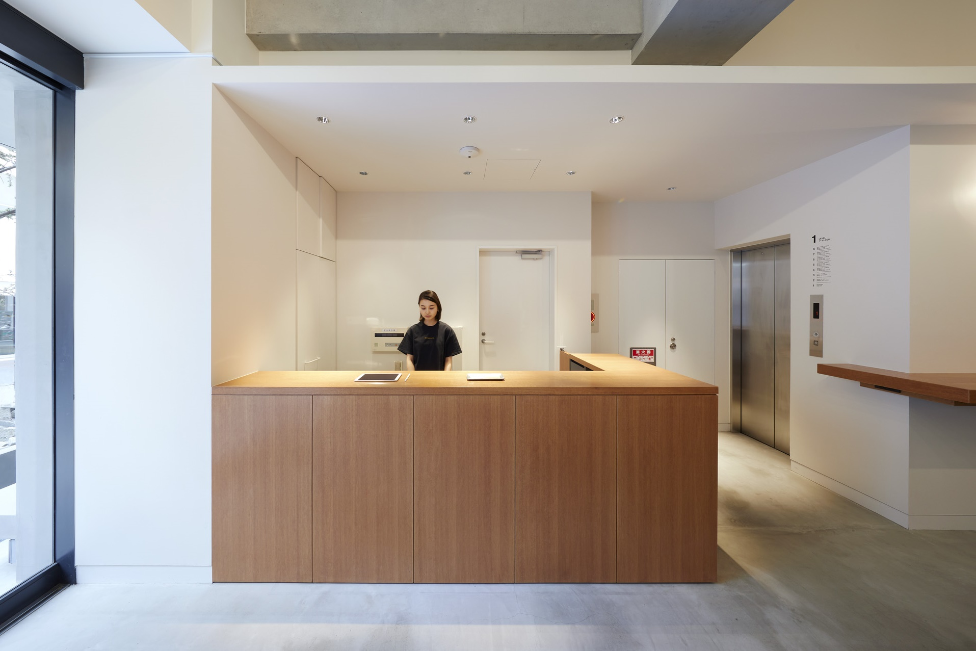 MUSTARD HOTEL ASAKUSA 1 / 【素泊まり】宿泊プラン
