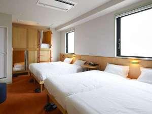 MUSTARD HOTEL ASAKUSA 2 / ファミリールーム