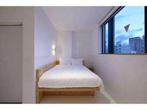 MUSTARD HOTEL SHIBUYA / スーペリアダブル