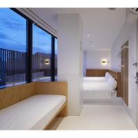 MUSTARD HOTEL SHIBUYA / マスタードコンフォート