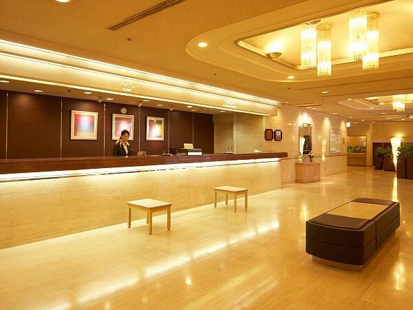 大森東急REIホテル / お得に泊まれればラッキー宿泊プラン(食事なし)
