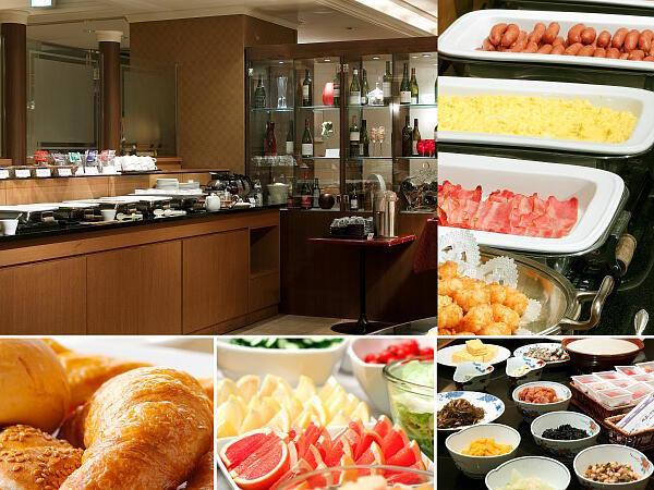 大森東急REIホテル / お得に泊まれればラッキー宿泊プラン(朝食付)