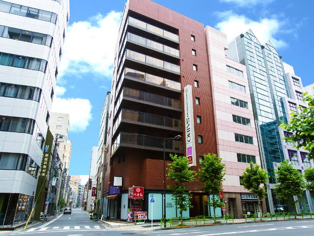 ホテル日本橋サイボー / お手軽素泊まり♪サイボー【スタンダードプラン】