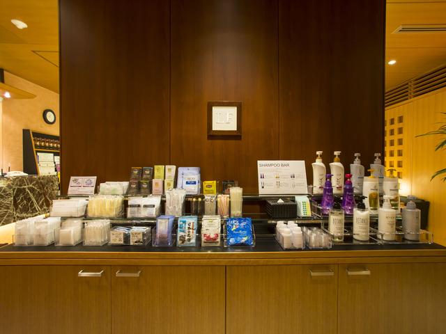 ホテル日本橋サイボー / 【クオカード5,000円】付き♪コンビニまでは30秒!!