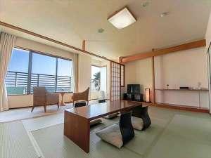 サヤン・テラス ホテル&リゾート /  【全館禁煙・朝食付】ジャパンスタイル海側和室