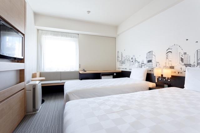 渋谷東急REIホテル / ナル早60~なるべく早めの予約がお得~【素泊り】