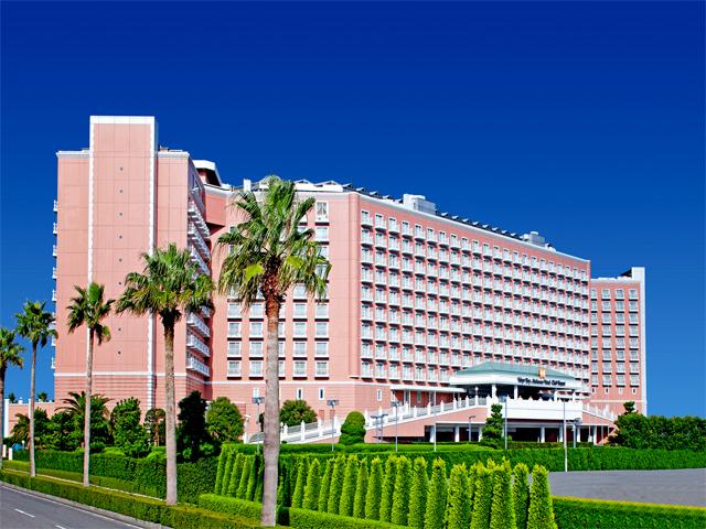 東京ベイ舞浜ホテル クラブリゾート / 【ベーシック】シンプル素泊り