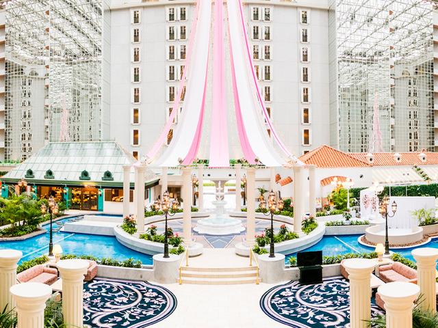 東京ベイ舞浜ホテル クラブリゾート / 「早期割45」早めの予約がおすすめ♪素泊りプラン